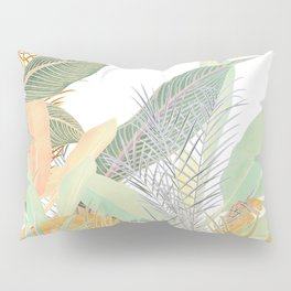 Native Jungle Pillow Sham