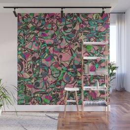 Phonic Frolic Wall Mural