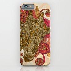 The Giraffe Slim Case iPhone 6s