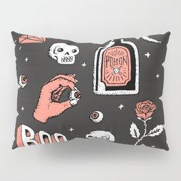 Skeleton Spooky Boye Pillow Sham