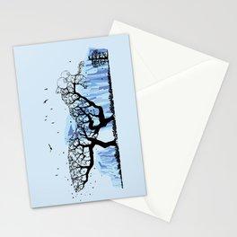 Scrat Tree Stationery Cards