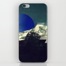 Summit iPhone Skin