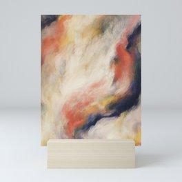 Peace Within Mini Art Print