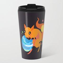 Eater of Worlds Squirrel of Doom Travel Mug