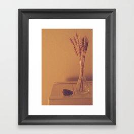 The Dresser Framed Art Print