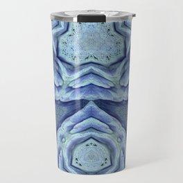 Crinkle IV Travel Mug