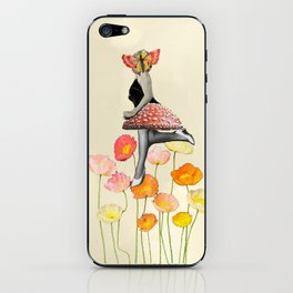 L O L A iPhone Skin