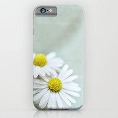 Pixie Daisies  iPhone 6s Slim Case