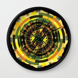 Dynamo #3 Wall Clock