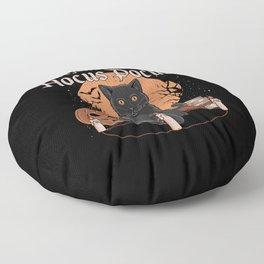 Bunch of Hocus Pocus Floor Pillow