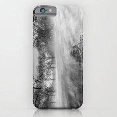In The Blizzard Slim Case iPhone 6s