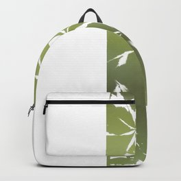 #Forest shadows Backpack