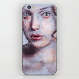 Deep Soul 20 iPhone Skin