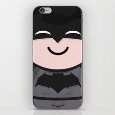 ChibizPop: I'm a detective! iPhone & iPod Skin