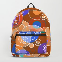 Hot Bubbles Backpack