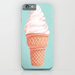 Happinesses II iPhone Case