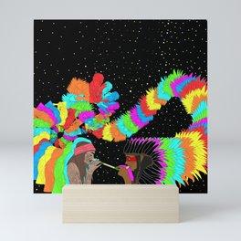 Rapé Mini Art Print
