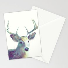 Whitetail No. 2 Stationery Cards