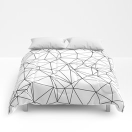 Triangular Deconstructionism Comforters