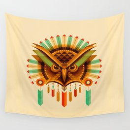 Super Power Wall Tapestry