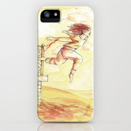 Snag iPhone Case