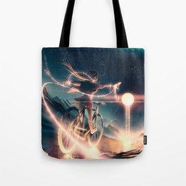 Lionhearted Tote Bag