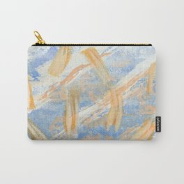 Dancing Fish (Abstract) Carry-All Pouch