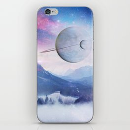 Cosmos in the Stars iPhone Skin
