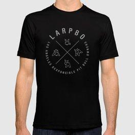 LARPBO Hipster T-shirt