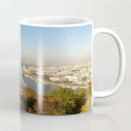 Beautiful Budapest Coffee Mug