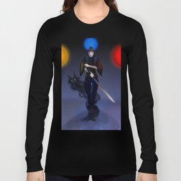 NEVERNIGHT Long Sleeve T-shirt