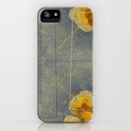 Unworminess Design Flowers  ID:16165-110353-84671 iPhone Case