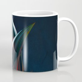 Fires of Babylon Coffee Mug