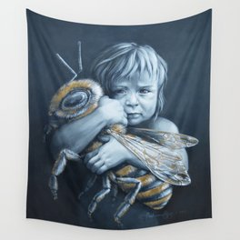 """""""Resilience"""" by Autumn Skye Art Wall Tapestry"""