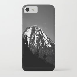Desolation Mountain iPhone Case