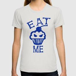 Eat Me (Blue Version) T-shirt