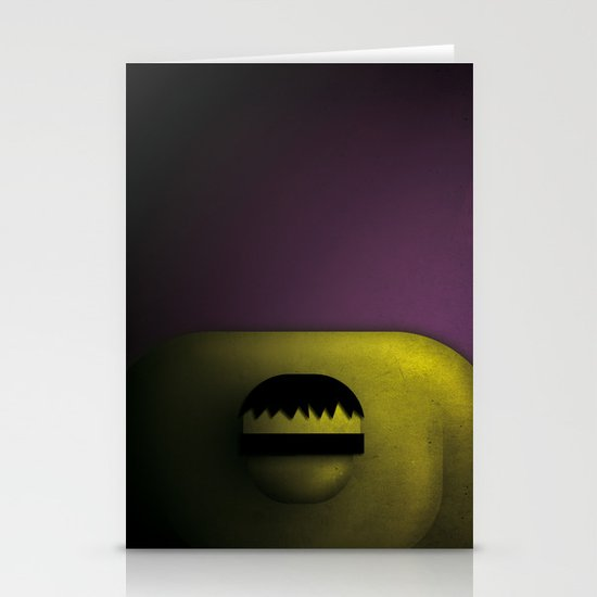 Smooth Heroes - Hulk Stationery Cards