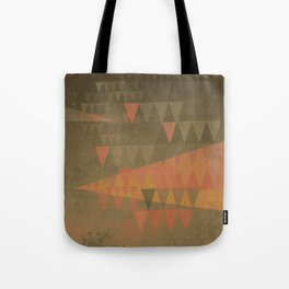 Foresta Fantasia Tote Bag