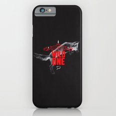 Wild One Slim Case iPhone 6s