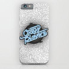 Ojayo Players logo 1 iPhone 6s Slim Case