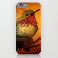 The Sunset Bird iPhone 6s Slim Case