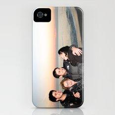 my family Slim Case iPhone (4, 4s)