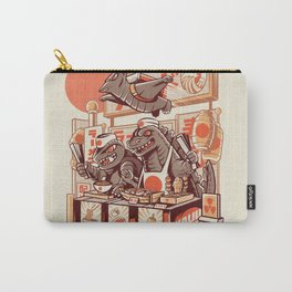 Kaiju street food Carry-All Pouch