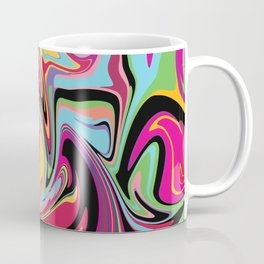 Abstra Painting Ragnorok Colours Coffee Mug