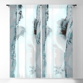 Water Blackout Curtain