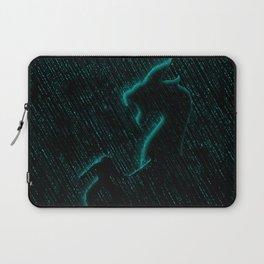 Ninja Battle Laptop Sleeve