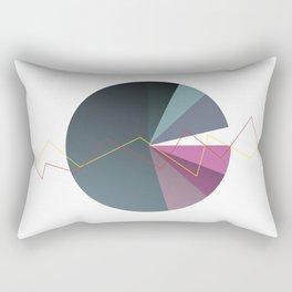 Stadistic Series II Rectangular Pillow