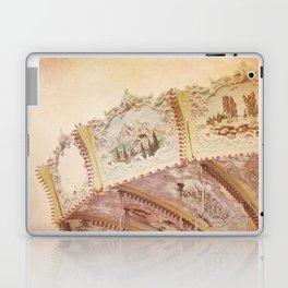 Circus Memories  Laptop & iPad Skin