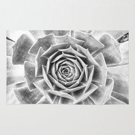 Succulent V Rug