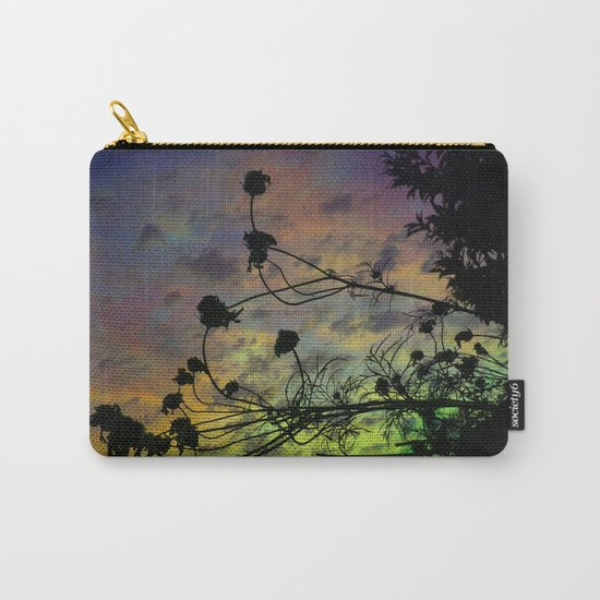 Prism Sun Carry-All Pouch